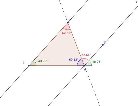 angoli alterni interni matematikiamo giugno 2014