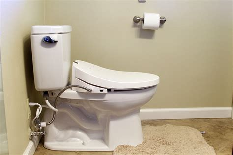 bidet toilet editor s review of the coway ba 13 toilet seat bidet