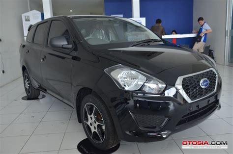 Cover Mobil Indoor Datsun Go 70 Murah Berkualitas penjualan 2 mobil murah datsun tembus 17 ribu unit otosia