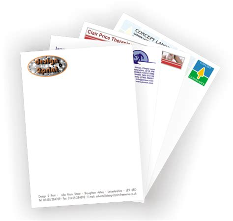 Letter Printer by Letterhead Printing