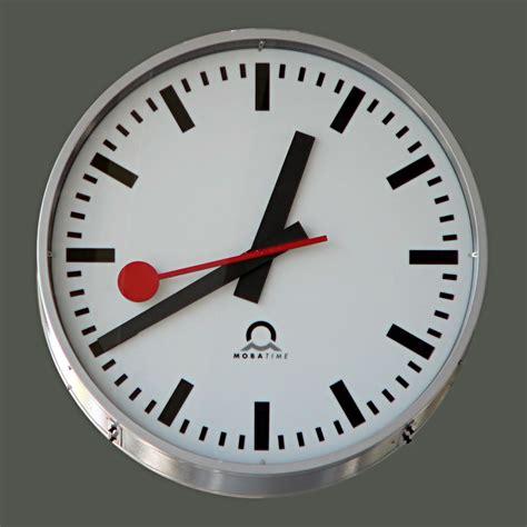 Big Wall Clocks by Clock Wikipedia