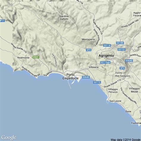 comune porto empedocle foto dal territorio comune di porto empedocle media e