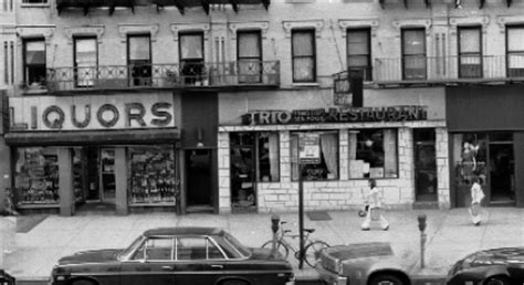 west side rag » a writer shares 1980's uws memories, and