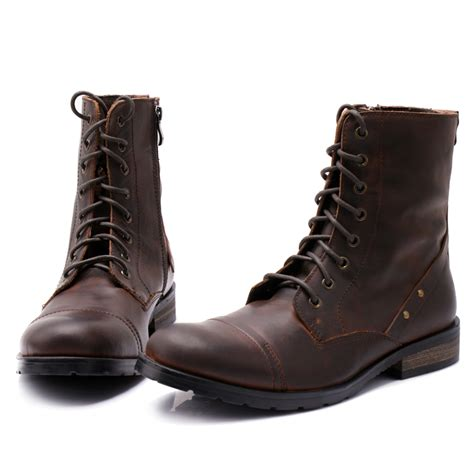 vintage mens boots cr boot