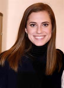 carol king allison williams quot beautiful the carole king musical quot in ny