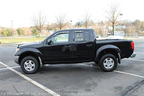 nissan frontier 2006 for sale 2006 nissan frontier 12 750 63k racelabz cars for