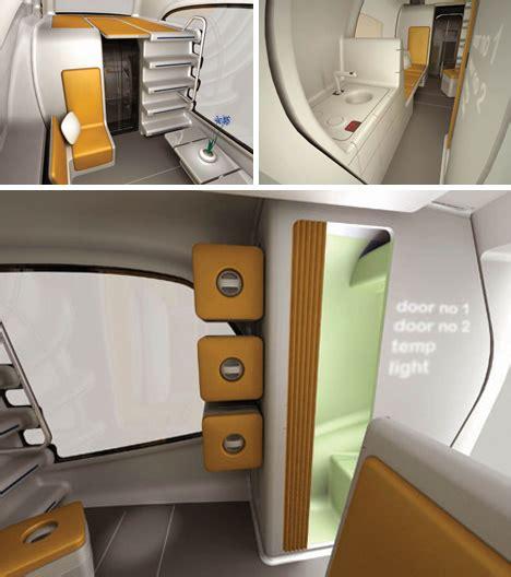 motorhome bathroom modules modular motorhome hybrid cer car caravan combo