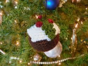 Easy Christmas Craft Decorations - blog planetjune by june gilbank 187 christmas pudding