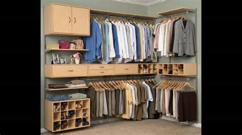 ideas de vestidor el armario  siempre quisiste tener youtube