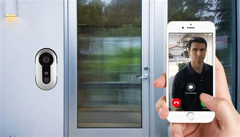 how to wire a smart house how to install a smart wi fi doorbell camera for a house