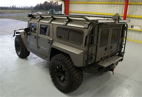 diesel brothers hummer this h1 hummer is built to take on anything off road xtreme