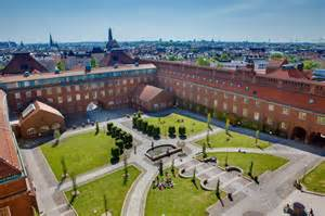 Kth royal institute of technology study in sweden