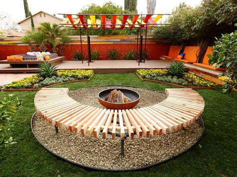 5 tips in brainstorming your backyard pit ideas