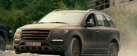 Die Motorrad Cops Wiki by Imcdb Org 2013 Haval H8 In Quot The Expendables 3 2014 Quot