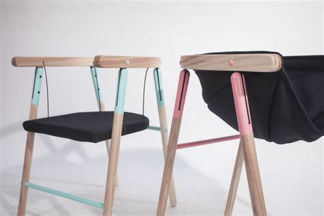 Intelligent Furniture by Tink Things Sensory Intelligent Furniture For Core77