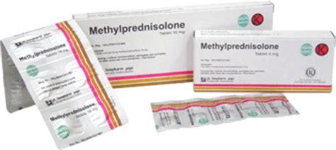 Obat Methylprednisolone methylprednisolone keperawatan site