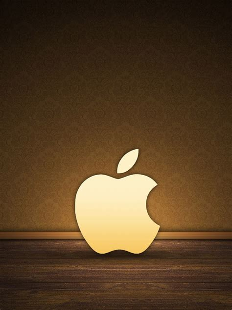 wallpaper apple ipad mini wooden apple logo for ipad mini free ipad retina hd