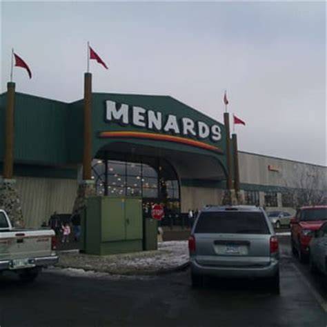 menards building supplies 3550 32nd ave s grand