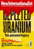 depleted uranium the facts new internationalist depleted uranium the facts new internationalist