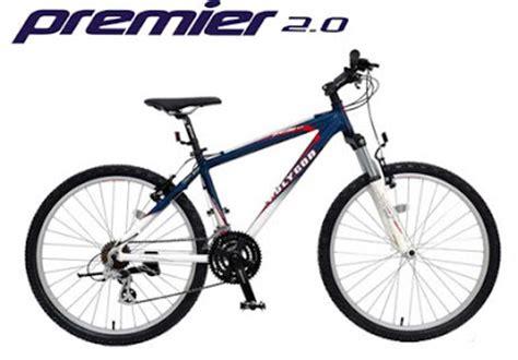 Sepeda Mtb Polygon 275 Premier 400 sepeda gunung polygon premier 2 0 2013 series harga 1 200 000 mujur sepeda