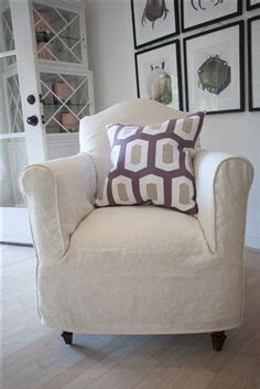 slipcovers for club chairs and ottomans 1000 images about slipcover ideas on pinterest