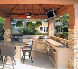 Luxury Outdoor Kitchens by Luxury Outdoor Kitchens Photo Gallery