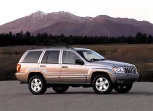 2001 jeep grand wj wg
