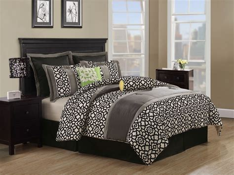 black white and grey bedding white and grey bedding sets has one of the best kind of