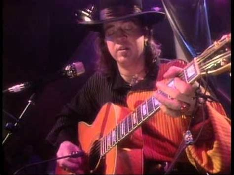 stevie ray vaughan pride joy mtv unplugged hd youtube