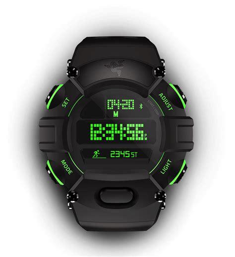 Razer Nabu Watch   Digital Watch with Smart Functions