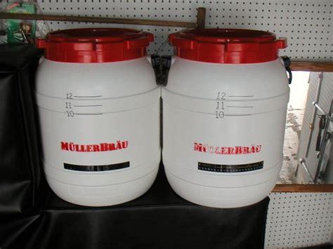 10 Gallon Barrel - plastic barrel fermenter 10 gal home brew forums
