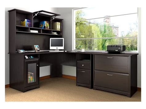 l shaped computer desk with hutch how specious l shaped computer desk with hutch atzine com
