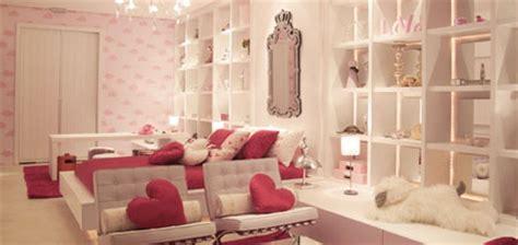 jogos de decorar casas cor de rosa decora 231 227 o cor de rosa na casa cor 2010 i love pink