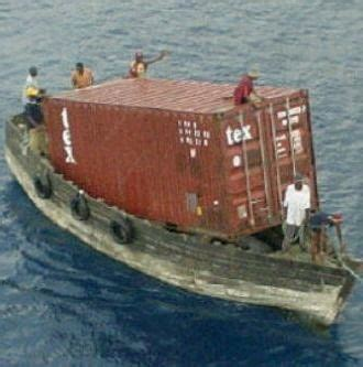 old boat joke the smallest container ship on earth amusement jokes