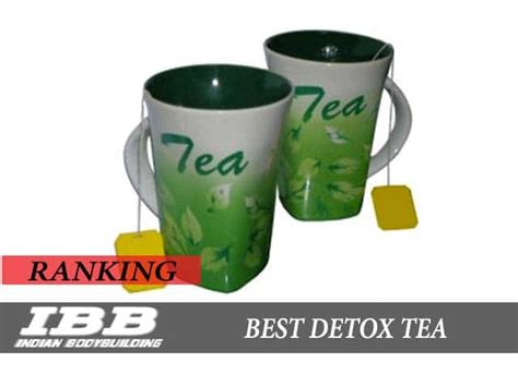 Detox Tea India by Top 10 Best Green Tea For Weight Loss In India For 2018