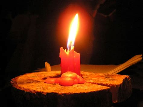 smorza candele al di l 224 delle parole fuoco di candela