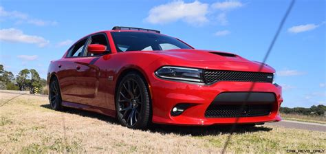 dodge charger road test hd road test review 2016 dodge charger srt392 15