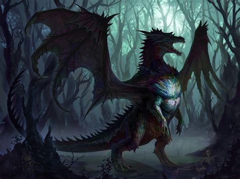 wallpaper abyss dragons 1677 dragon hd wallpapers backgrounds wallpaper abyss