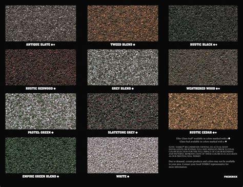 tamko heritage colors tamko building products inc tamko elite glass seal