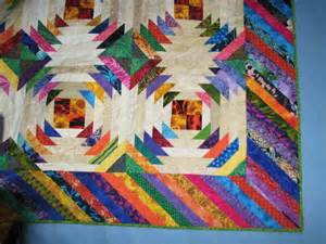 pineapple quilt inspired layers s