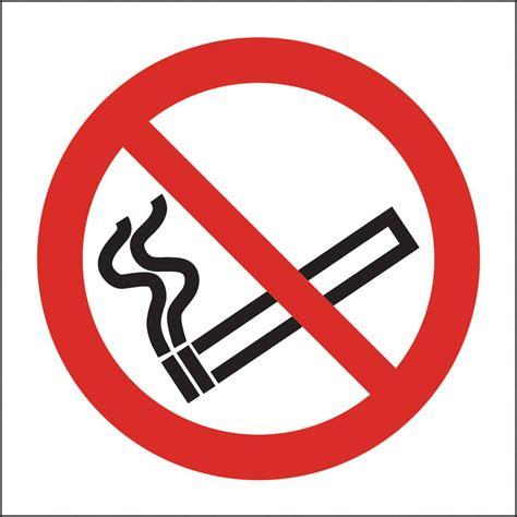 no smoking sign large no smoking logo sign large 400 x 400hmm rigid plastic