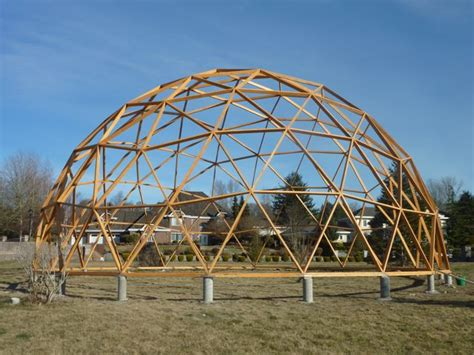 Design House Plans Online Free by The Easydome System A Diy Biodome Geodesic Greenhouse