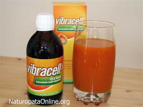 integratore alimentare completo vibracell integratore alimentare naturale completo di