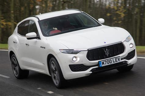 Maserati Gransport Review by Review Maserati Levante S Gransport The I Newspaper
