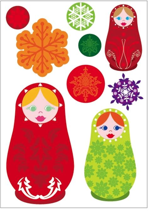 russian doll lesson 148 best noel russie images on matryoshka doll
