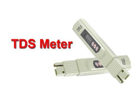 Tds Meter Alat Ukur Kepekatan Nutrisi Hidroponik ketahui fungsi tds meter toko alat ukur