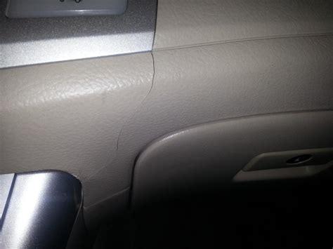 2007 Toyota Avalon Problems 2007 Toyota Avalon Cracked Dash Board 9 Complaints