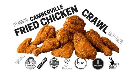 chef fried chicken fried chicken crawl boston restaurant news and events on
