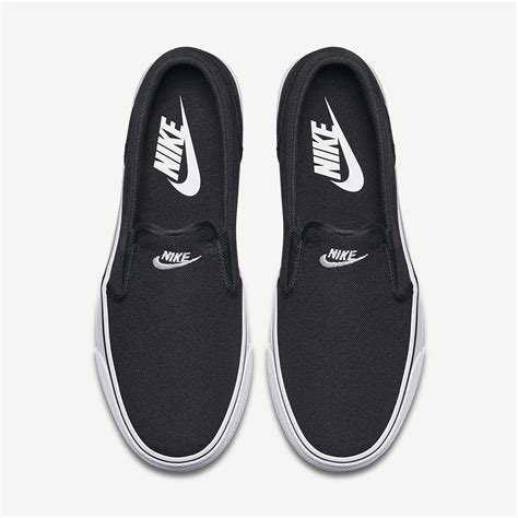 nike toki slip on canvas s shoe nike id