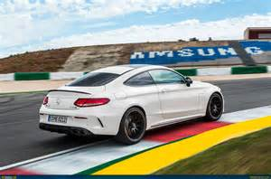 C63 Mercedes Ausmotive 187 2016 Mercedes Amg C63 Coup 233 Revealed